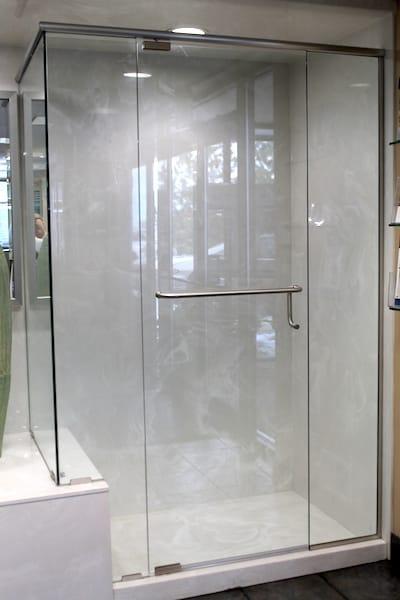 Shower Doors - Glass Service Residential, Commercial & Custom ...